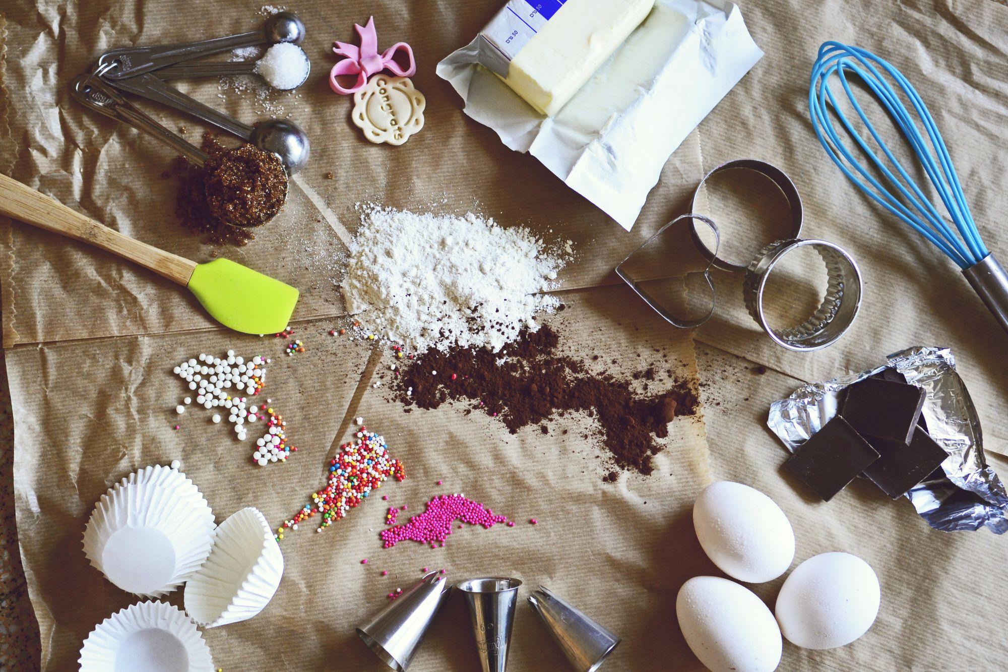 קאפקייקס | סדנאות | עוגות מעוצבות | הזמנה אישית מותאמת